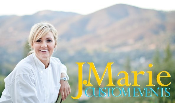 Featured Partner: J. Marie Custom Events