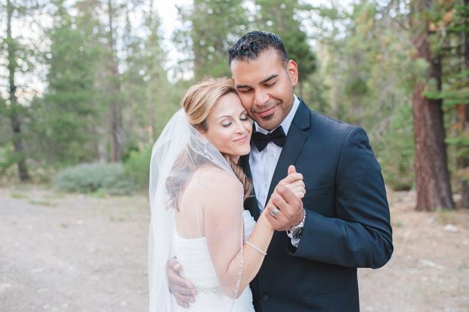 Nicole & Gerald by Marcie Lynn Photography on www.realweddingsmag.com 27