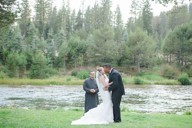 Nicole & Gerald by Marcie Lynn Photography on www.realweddingsmag.com 8