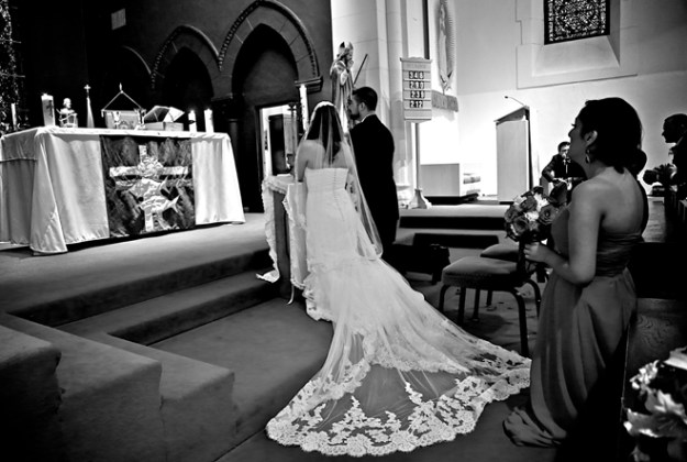 Angelica & Michael - Photos by Unforgettable Portraits by Catherine Sackett on www.realweddingsmag.com 12