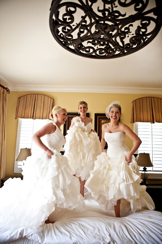 Sacramento Wedding Photography - Real Weddings Magazine