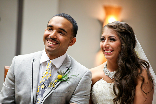 Gina & BJ by Pyxie Studios on www.realweddingsmag.com 11