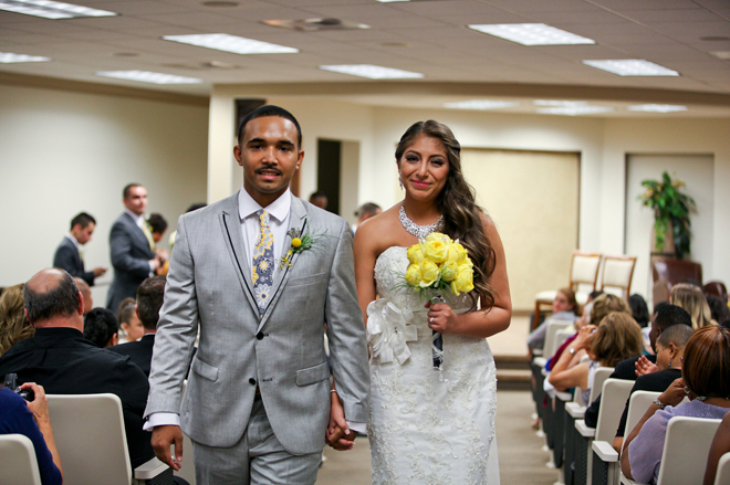Gina & BJ by Pyxie Studios on www.realweddingsmag.com 12