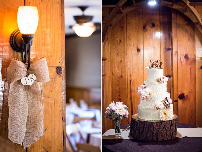 Krista & Josh by H & Company on www.realweddingsmag.com 24