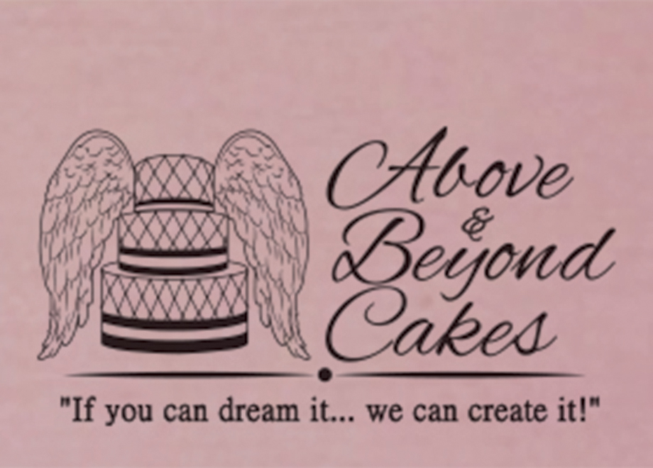 Above & Beyond Cakes