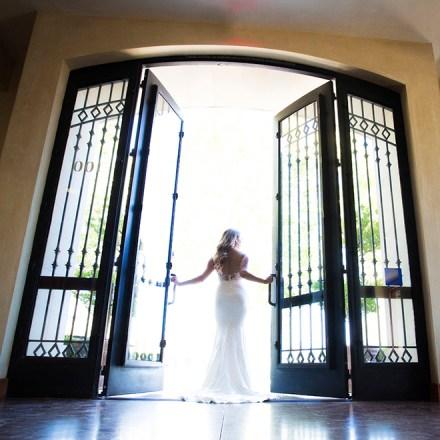 La Provence Restaurant Terrace Roseville Wedding Venue - Real Weddings Magazine