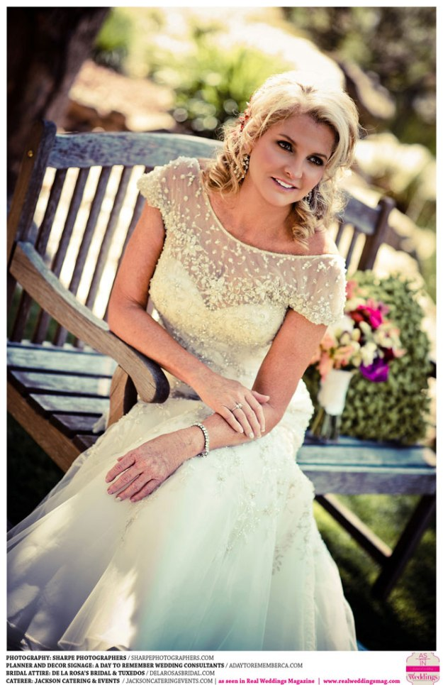 Sacramento Bridal Hair & Makeup