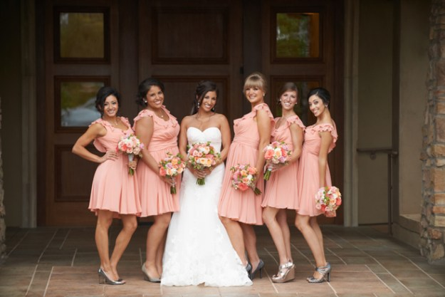 Sacramento Wedding - Janelle & Coleman by Ford Family Photography on www.realweddingsmag.com 4