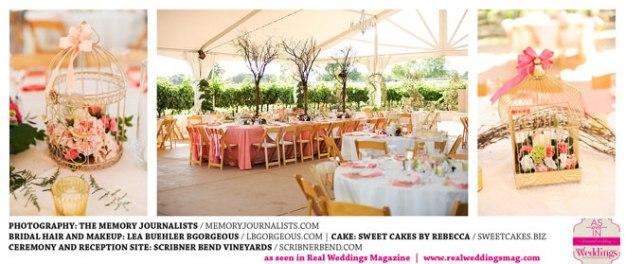 SACRAMENTO VINTAGE WEDDING RENTALS