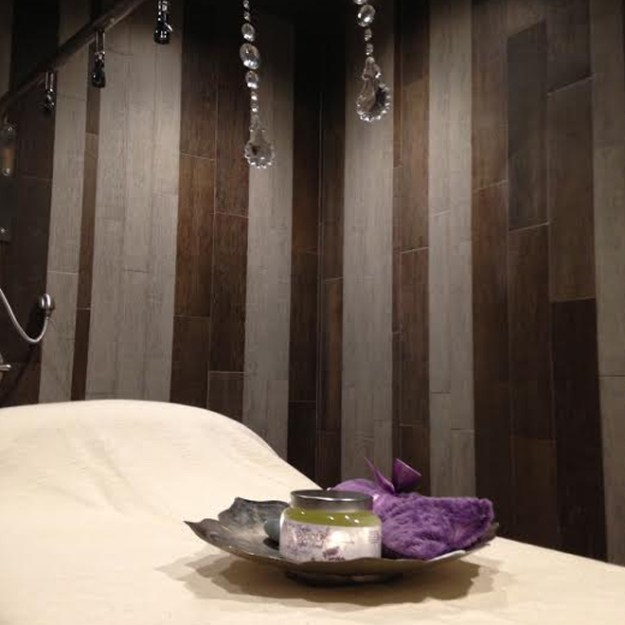 Serenity Spa Shower Room