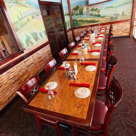 Viscontis-Ristorante-Folsom-Private-Events-Rehearsal-Dinner-Catering-Sacramento-Real-Weddings-Magazine