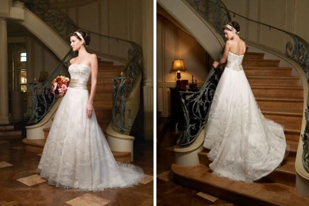 The Clothes Mine Bridal & Formalwear_Sacramento Wedding Gowns_Casablanca Bridal_1971