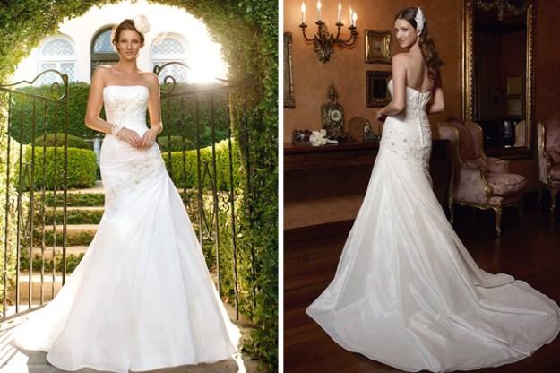 The Clothes Mine Bridal & Formalwear_Sacramento Wedding Gowns_Casablanca Bridal_2026
