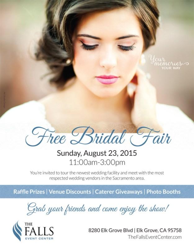 Elk Grove Bridal Fair