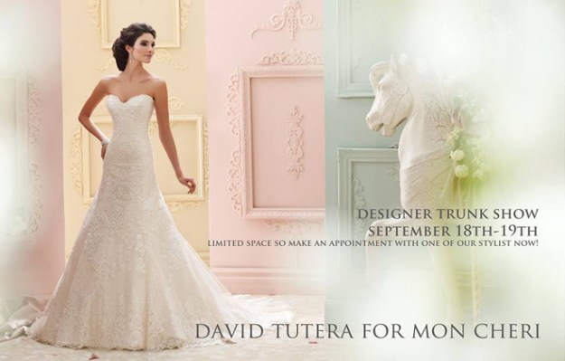 Always Elegant BridalTrunk Show_Sacramento Wedding Gowns