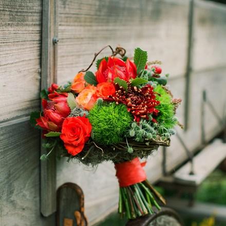 Bloem Decor Sacramento European Influence Wedding Flowers Real Weddings Magazine