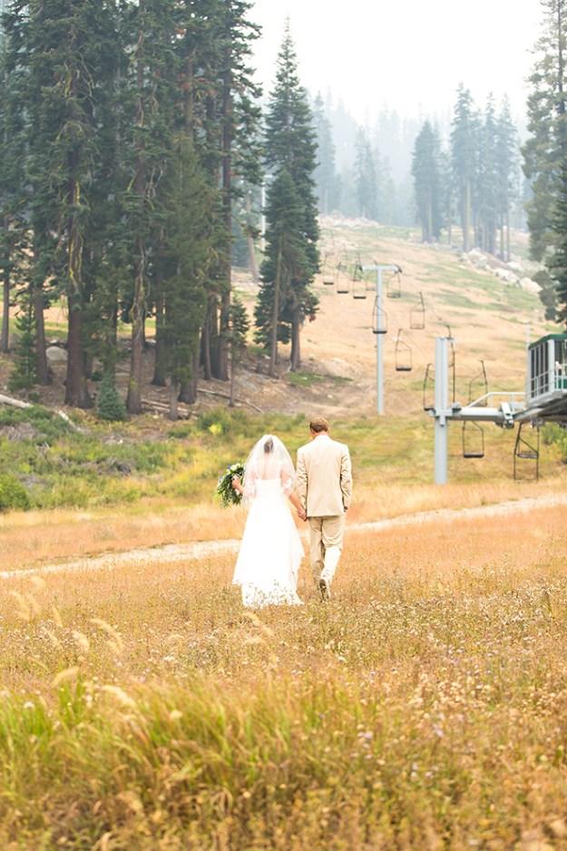 Weddings at Sierra