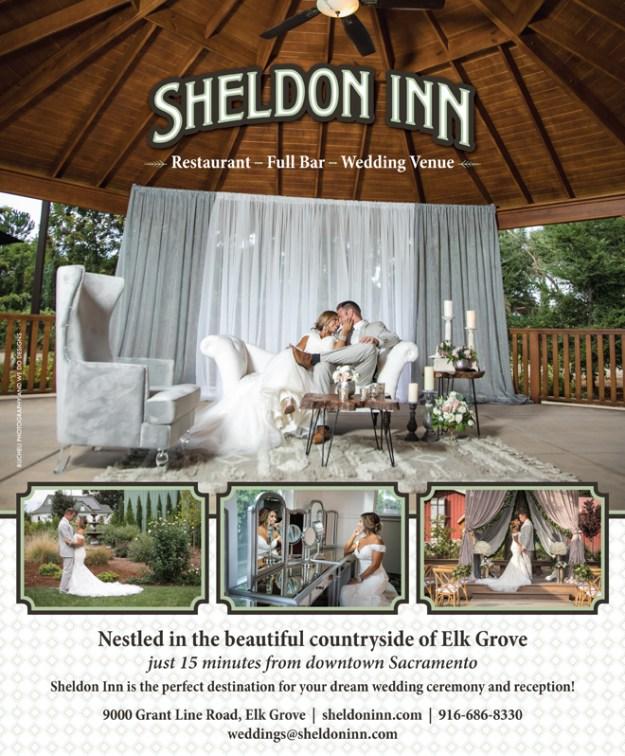 Sacramento Wedding Venue | Garden Wedding Venue | Elk Grove Wedding Venue