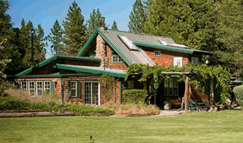 Sacramento Placerville Rustic Barn Lodge Historic Wedding Venue