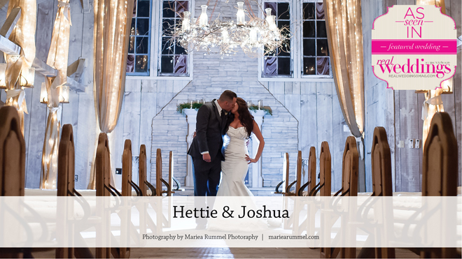 Sonora Wedding Inspiration: Hettie & Joshua {From the Winter/Spring 2017 Issue of Real Weddings Magazine}