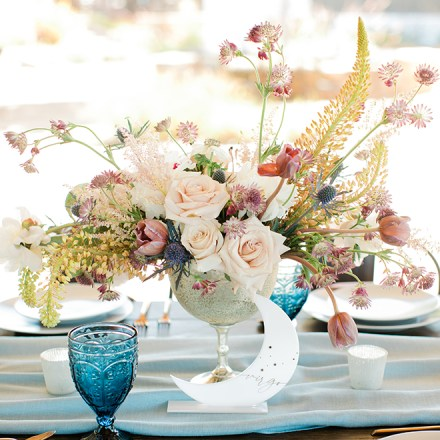 Strelitzia Flower Company Sacramento Wedding Florist Real Weddings Magazine