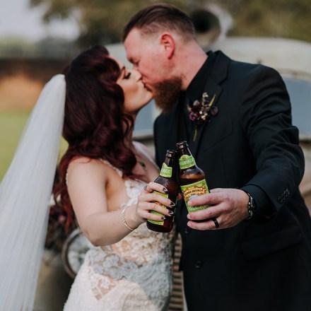 Carrie Ayn Sacramento Wedding Photographer