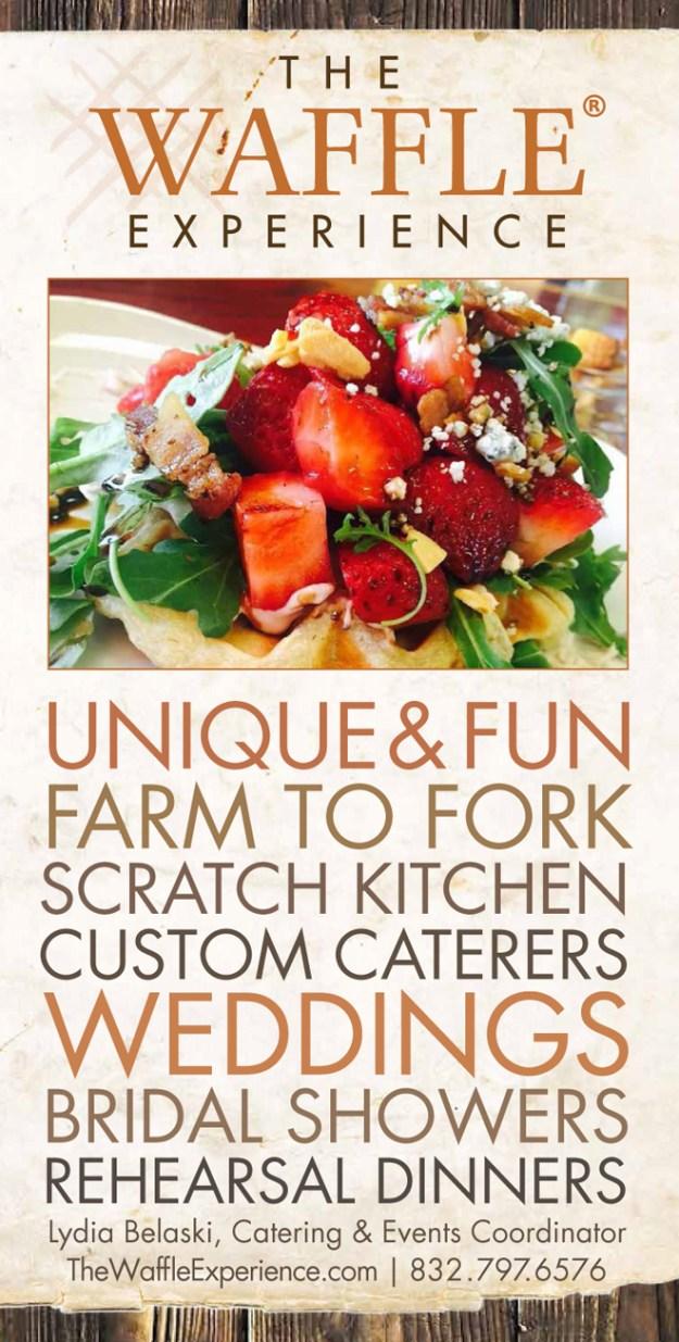 Sacramento Wedding Catering | Northern California Wedding Caterer
