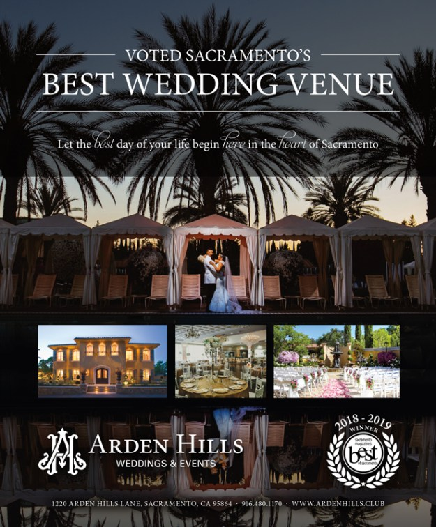 Sacramento Bridal Show | Northern California Wedding Show | Bridal Open House
