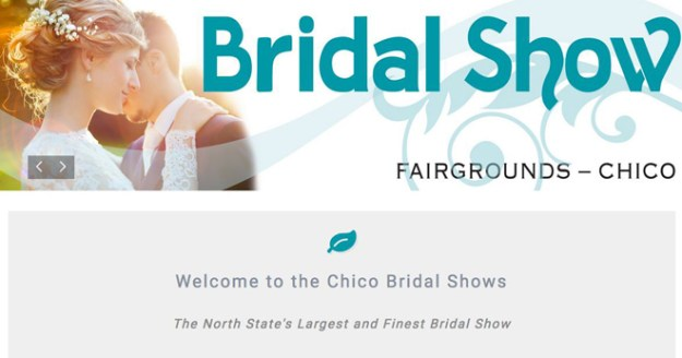 Chico Bridal Show Northern California Wedding Event
