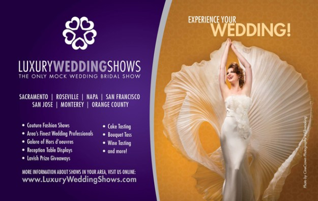 Sacramento Bridal Show Northern California Wedding Show