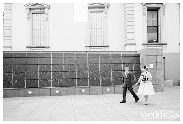 Sacramento Wedding: Real Weddings Wednesday {Kristin &Dean}