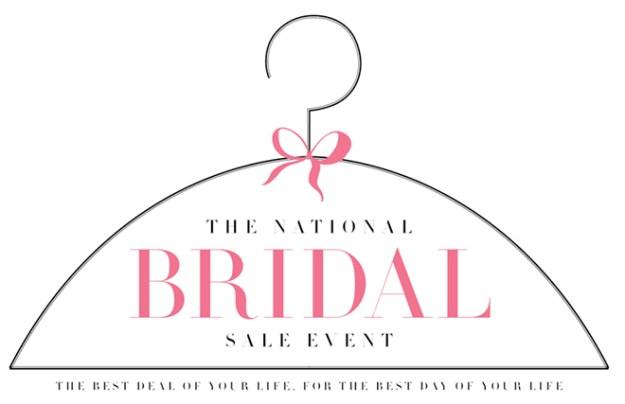 Sacramento Wedding Gowns | Wedding Dress Sale | The National Bridal Sale Event