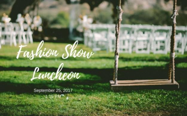 Sacramento Fashion Show | Wedding Fashion | Sacramento Wedding Gowns | Inspirations by Gina| SPARKLE Bridal Couture.