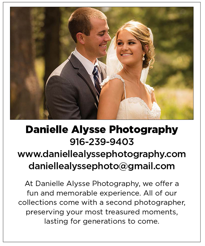 Danielle Alysse Photography | Sacramento Wedding Photography | Best Sacramento Wedding Photographer