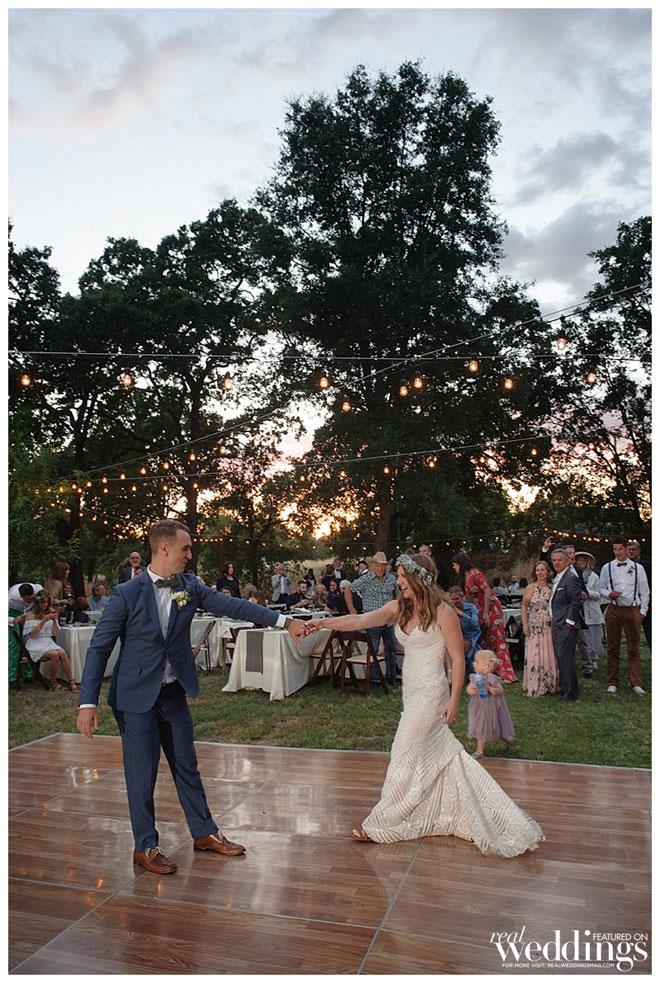 Featured Real Wedding | Eleakis & Elder Photography | Leia & Clinton Wedding | Orangevale Photographer | Orangevale Wedding Photographer | Orangevale Wedding Rentals
