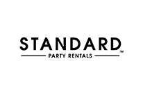Standard Party Rentals | Best Sacramento Wedding Rentals | Northern California Party Rentals