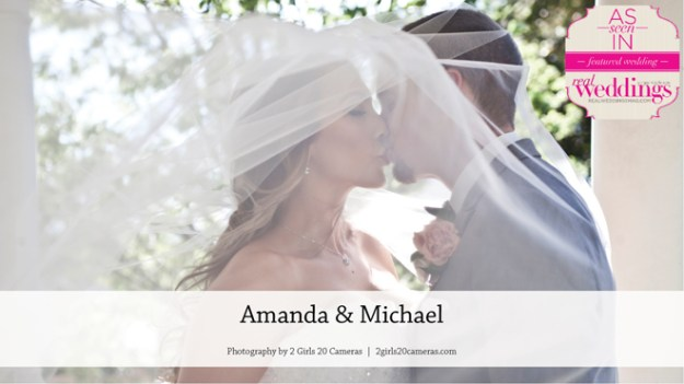 Delta Diamond Farm | 2 Girls 20 Cameras | Amanda & Michael | Real Weddings Mag