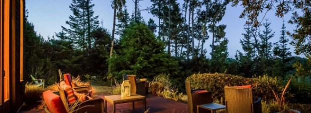 Brewery Gulch Inn | Mendocino | Visit California | California Coast | California Honeymoon