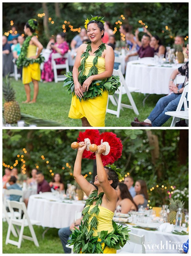 Sacramento Wedding | Erin & Tom | Hawaiian Wedding | Factory 404 Company | Featured Real Wedding | Holy Spirit Parish Sac
