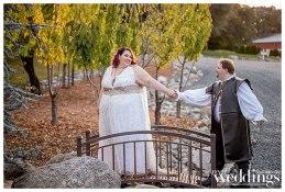 Game of Thrones Wedding   Justin Buettner Wedding Photo   Featured Real Wedding   NIcole & Kyle   Nikki & Kyle   Go West Baking   Game of Thrones
