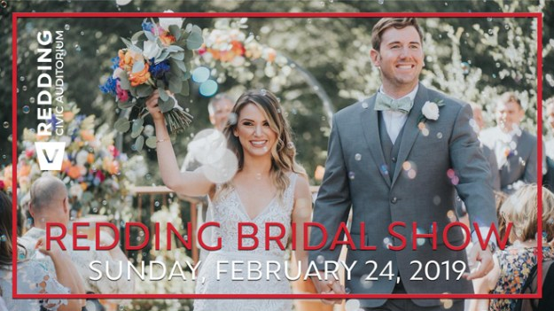Redding Bridal Show | Northern California Wedding Show