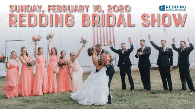Sacramento Bridal Show | Northern California Wedding Show | Bridal Open House | Redding Bridal Show