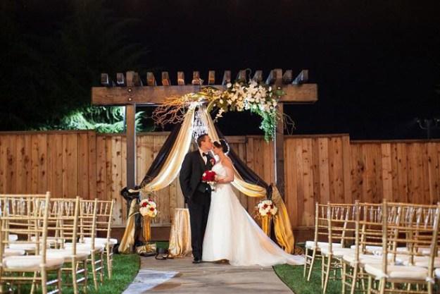 Hilton Sacramento Arden West | Sacramento Wedding Venue | Hotel Wedding | Sacramento Outdoor Wedding | Sacramento Indoor Wedding
