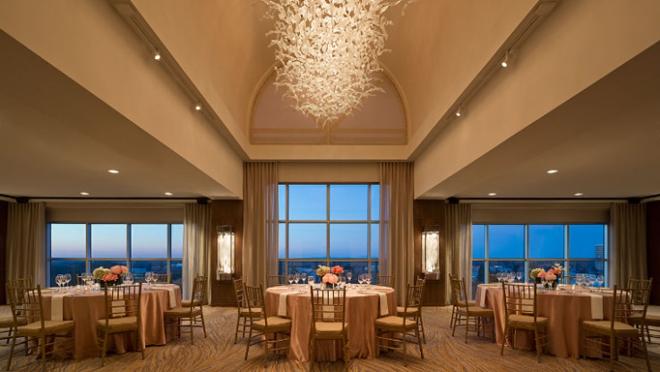 Hyatt Regency Sacramento | Hyatt | Sacramento Wedding Venue | Sacramento Weddings | Sacramento Hotel