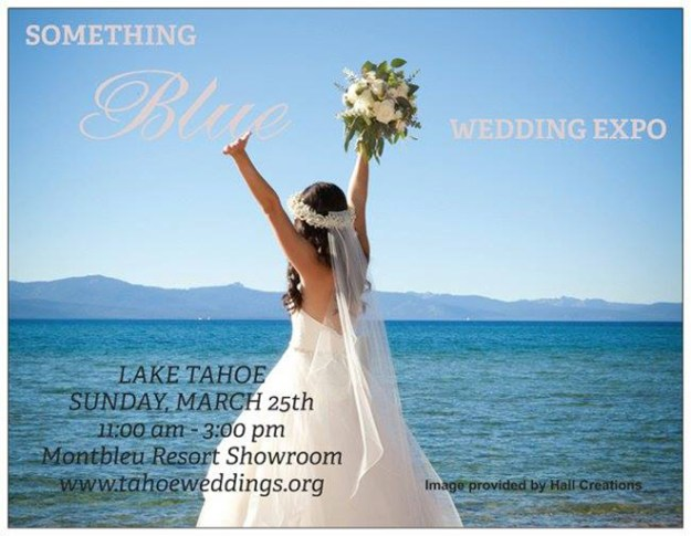South Lake Tahoe Weddings | Lake Tahoe Weddings | Something Blue Wedding Expo