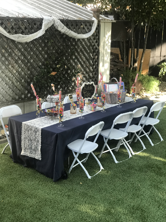 Sacramento Wedding Rentals | Tables Chairs Linens Plates Tents