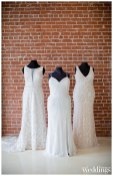 one dress