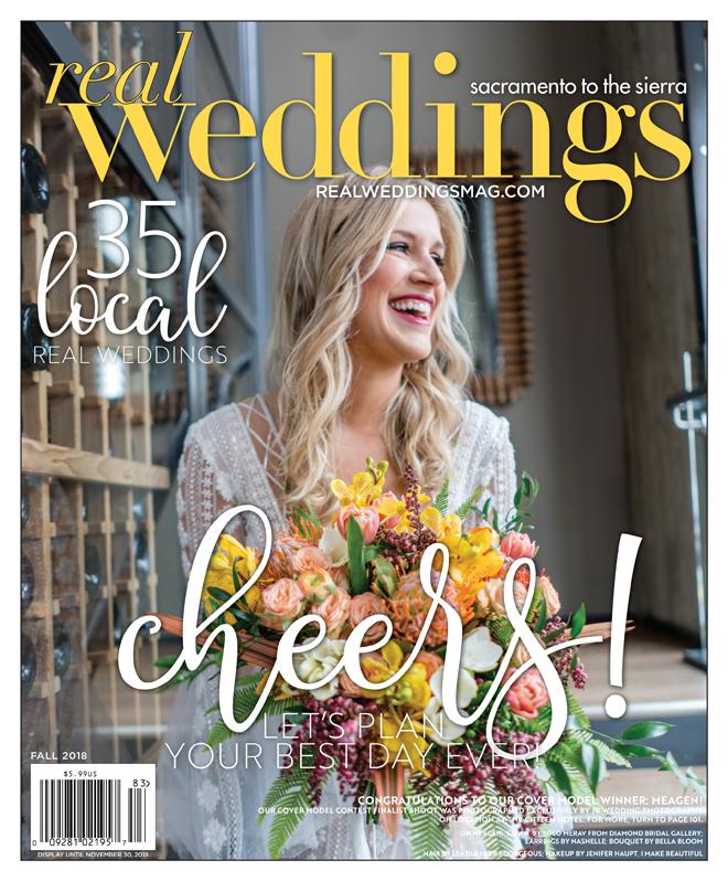 Sacramento Wedding Venue | Sacramento Wedding Flowers