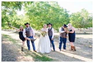 Esparto Wedding | Real Weddings Wednesday | Best Sacramento Wedding Venue | Ranch Wedding | Sacramento Wedding