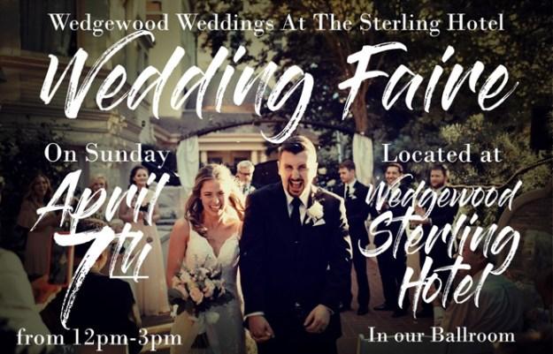 Sacramento Wedding Show | Northern California Bridal Show